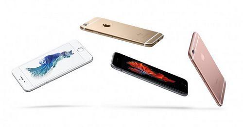 Исследование: 4,7 дюйма – самый популярный размер экрана среди смартфонов