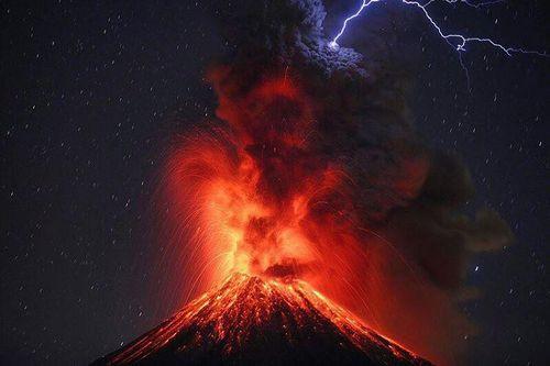 Исследование цыркона рассказало ученым о формировании земли в эпоху раннего вулканизма