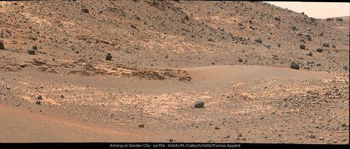 Исследования российских ученых заставили nasa пересмотреть выводы о существовании жизни на марсе