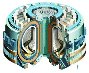 Iter: опытный термоядерный реактор получает финансирование от евросоюза