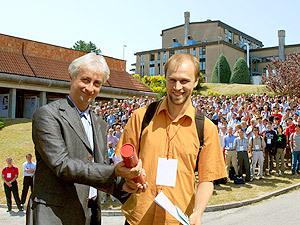 Изобретение ростовского физика признали на международной конференции в италии