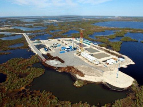 Извлекаемые запасы нефти баженовской свиты составляют 10–20 млрд тонн - «энергетика»