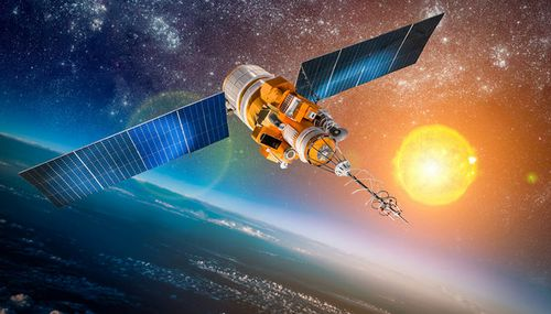 Япония впервые запустила собственный военный спутник