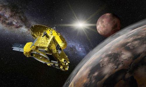 Эксперты осудили nasa за намерение переименовать космический объект 2014 mu69