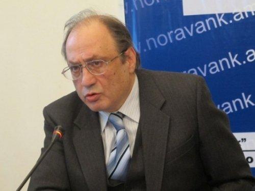 Энергетик: соглашение армения-ес таит как возможности, так ириски - «энергетика»