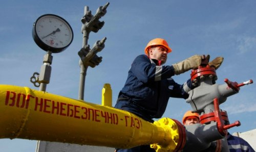 Энергоэффективный кризис: украина сократила потребление газа - «энергетика»