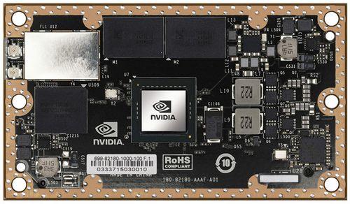 Jetson tx2 – миниатюрная супер платформа будущего поколения от nvidia