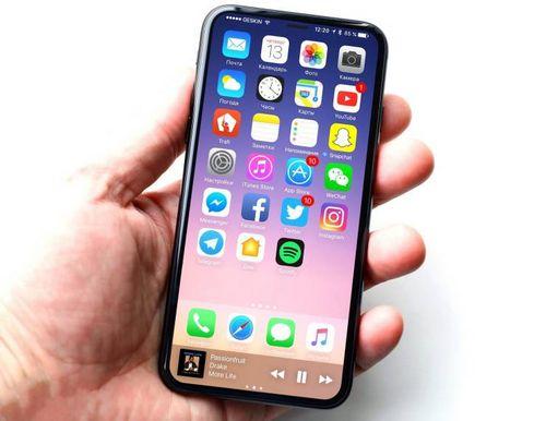 Эволюция iphone — от первого iphone до наших дней. часть iii