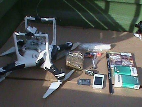 Юриспруденция сша и дроны
