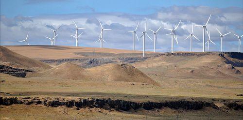 К 2030 году южная америка может полностью перейти на чистую энергию