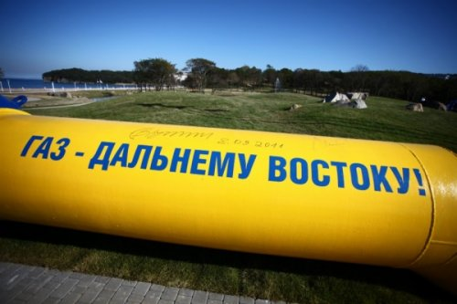 К2030 году «газпром» обещает газифицировать 85% регионоврф - «энергетика»