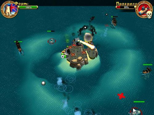 Качаете пиратские игры? будьте готовы к сюрпризам