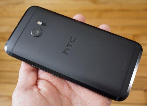 Как обновляются смартфоны htc