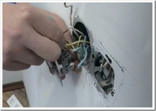 Как подключить интернет розетку abb? советы и рекомендации от профессиональных электриков.