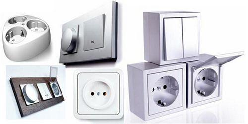 Как правильно выбрать электрофурнитуру