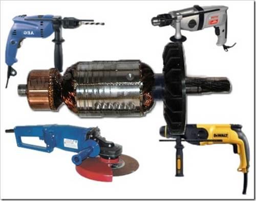 Как проверяют электроинструмент? техника безопасности позволит избежать чрезвычайных ситуаций на предприятии.
