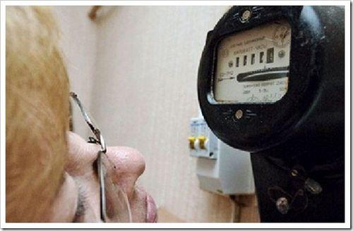 Как считать плату за электроэнергию? оградите себя от обмана управляющих компаний.