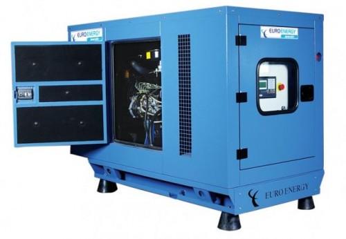 Как сделать дизельный генератор тише