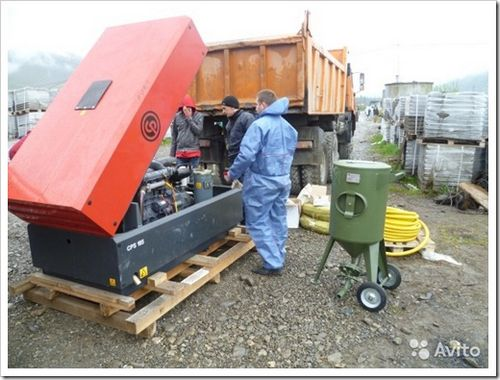 Как выбрать компрессор дизельный? рекомендации по выбору специализированного оборудования.