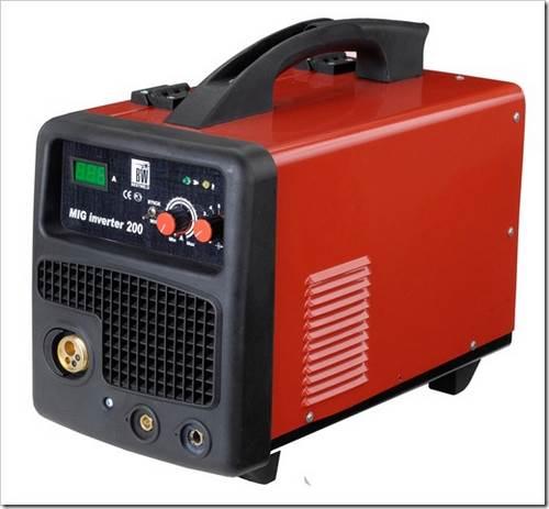 Как выбрать сварочный полуавтомат? принцип работы агрегата для использования в бытовых условиях гаража.