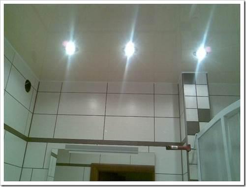 Как выбрать светильник для ванной комнаты? экспертные советы позволят раз и навсегда решить проблему перегорания лампочек.
