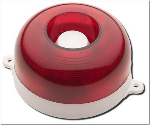 Как выбрать светозвуковой оповещатель? обеспечение безопасности превыше всего!