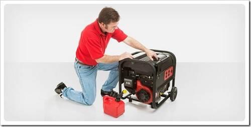 Как запустить дизельный генератор? простые рекомендации, которые позволят избежать загустевания солярки в баке генератора.