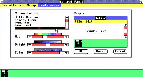 Какие операционные системы особенно не полюбились пользователям