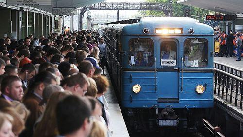 Какие сервисы покажут москвичам пробки в метро