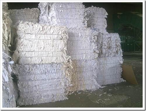 Какое оборудование используется для переработки макулатуры? советы тем, кто хочет организовать мини-завод по утилизации отходов.