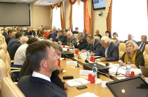 Камчатский край: состоялось заседание совета по науке и инновация