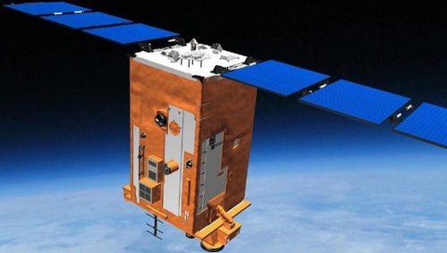 Каркасы солнечных батарей успешно прошли испытания в космосе