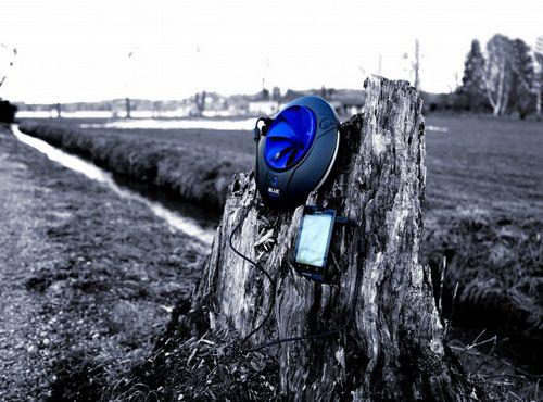 Карманная гэс для зарядки мобильных устройств (6 фото + видео)