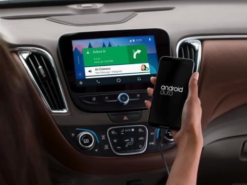Kia motors и general motors рассказали, какие автомобили получили или в ближайшее время получат поддержку android auto