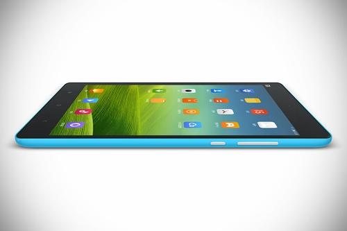 «Китайская apple» выпустит lte-планшет дешевле $100