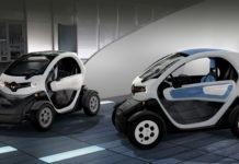 Китайская компания chj выпустит конкурента электромобиля tesla за 8000 долларов