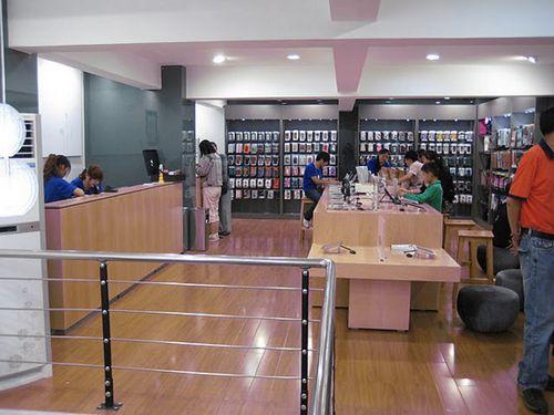 "Китайский магазин apple - ""apple stoer"" (9 фото)"