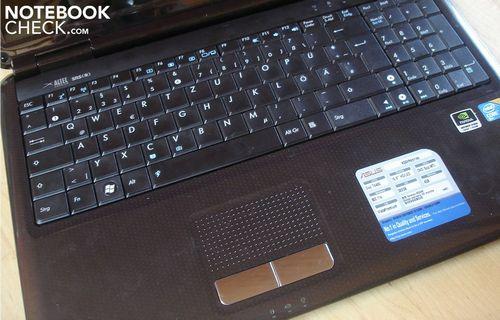 Клавиатура asus eee keyboard