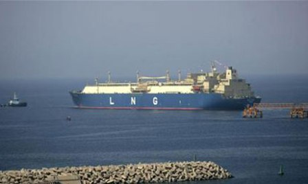 «Коммерсантъ»: египет вяло закупает спг уроссийских компаний - «энергетика»