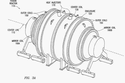Компактный термоядерный реактор прошел стадию технических описаний