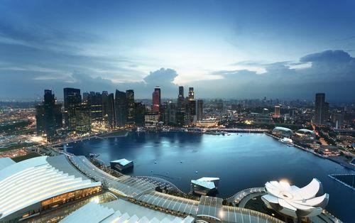 Компания из сингапура поможет в создании индустриального парка в псковской области