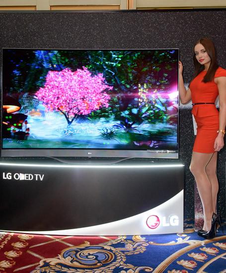 Компания lg обновила модельный ряд телевизоров и аудиотехники