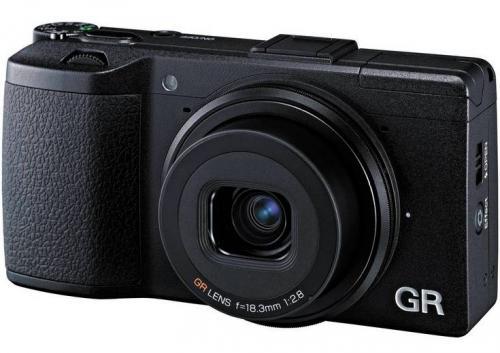Компания ricoh может полностью отказаться от выпуска потребительских камер, занявшись автомобильными решениями
