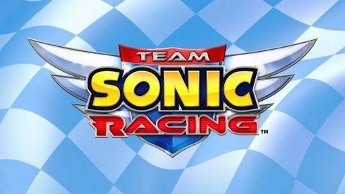 Компания sega объявила о выходе новой гоночной игры про соника