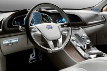 Концепт volvo s60 обеспечивает меньше выбросов при расходе 5 литров на 100 км