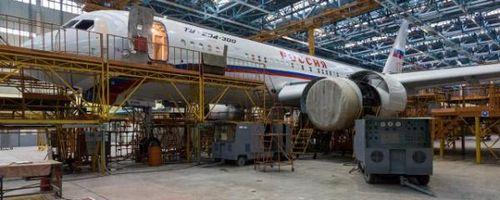 Космонавтов будут транспортировать на самолетах от «русавиаинтер» с особым дизайном
