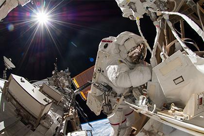 Космонавты могут находиться на орбите в два раза дольше