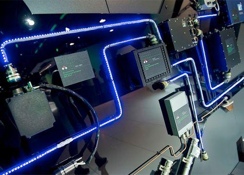 Крэт покажет более 60 инновационных изделий в геленджике