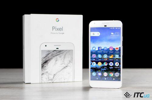 Кто займется производством новых pixel от google?