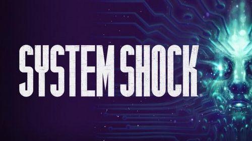 Культовая игра system shock приостановила дальнейшее развитие